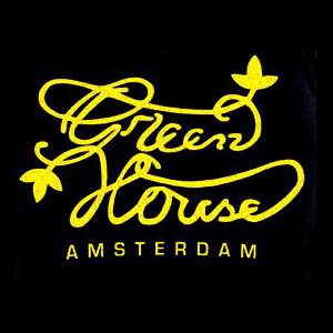 Green House Amsterdam Clothes