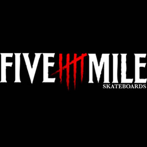 Five Mile Longboards