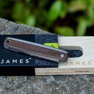 The JAMES Brand Knife