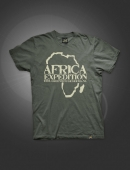 Africa Expedition - Army green