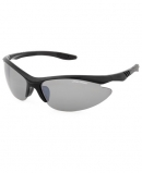Outfield Performance Sunglasses Black