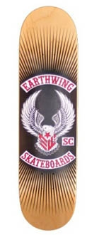 Earthwing Deck The 32""