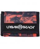 Mens Rec Room Wallet Red