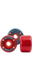 Earthwing Bruisers 72mm wheels