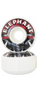 ELEPHANT BRAND WHEELS 58 - 60mm