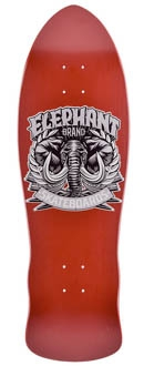 Elephant Skateboards Vallely Street