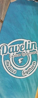 Davelin Pintail Wave