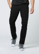 Performance Denim Relaxed - Black